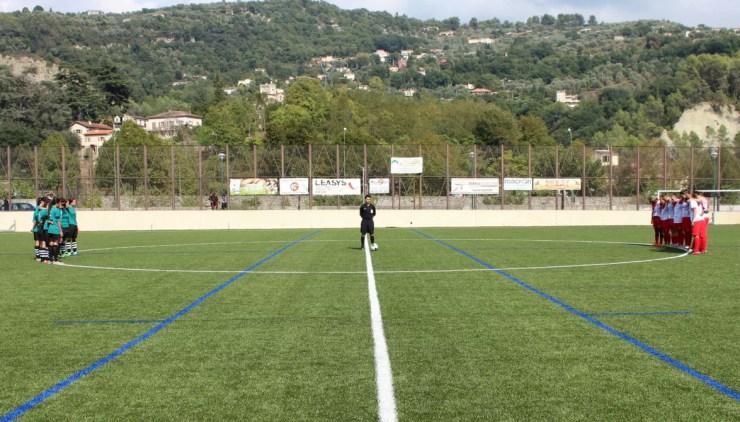 AS monaco Feminin Coupe de France