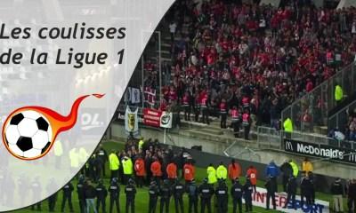 une barrière cède à Amiens
