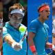 Federer Nadal Djokovic Murray