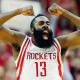 Houston James Harden