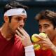 Tennis matchs truqués