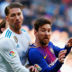 Classico Barcelone Real Madrid