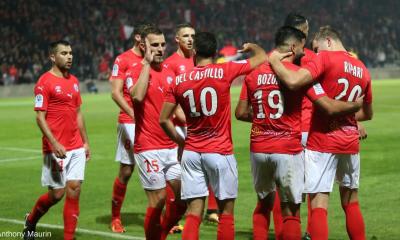 Nîmes Olympique Ligue 1