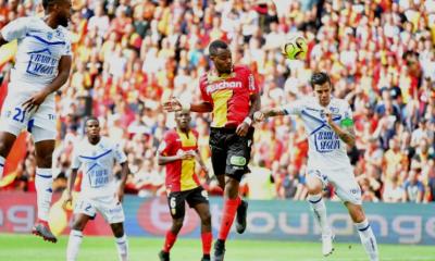 Le RC Lens a encore du chemin à faire pour rejoindre la Ligue 1 - Icon Sport