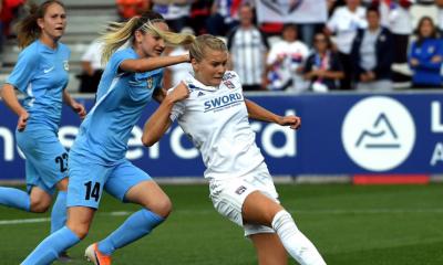 Ligue des Champions féminine - L'OL domine largement Ryazan
