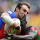 Rugby à 7 - Les nouveaux maillots des équipes de France
