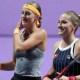 Masters WTA - Kristina Mladenovic et Timea Babos remportent le double