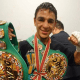 Nordine Oubaali conserve son titre WBC des poids coq