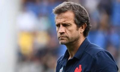 [Vidéo] XV de France - Fabien Galthié fait passer les entretiens aux joueurs du Racing 92