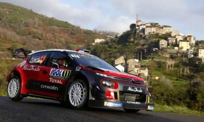 Quiz : connaissez-vous bien l'histoire du WRC ?