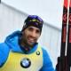 [Vidéo] Martin Fourcade en larmes après le titre mondial sur le relais hommes