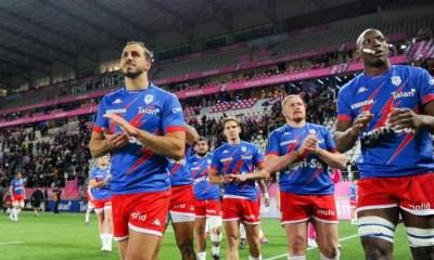 Top 14 : le match Stade Français - UBB reporté