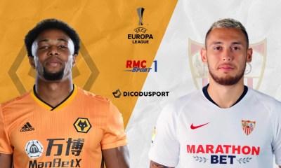 Football - Ligue Europa - Notre pronostic pour Wolverhampton - FC Séville
