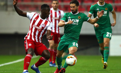 Football - Ligue Europa : notre pronostic pour Wolverhampton - Olympiakos