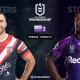 NRL : notre pronostic pour Sydney Roosters - Melbourne Storm