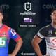 NRL - Notre pronostic pour Newcastle Knights - North Queensland Cowboys