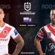 NRL : notre pronostic pour St. George Illawarra Dragons - Sydney Roosters