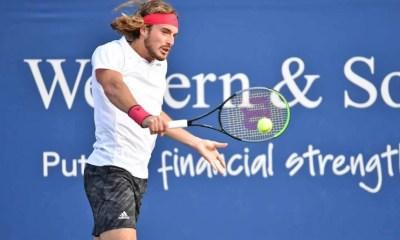 Tennis - Masters 1000 Cincinnati - Notre pronostic pour Stefanos Tsitsipas - Milos Raonic