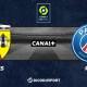 Football - Ligue 1 - Notre pronostic pour Lens - PSG