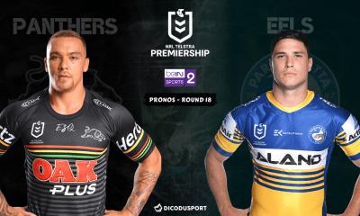 NRL : Notre pronostic pour Penrith Panthers - Parramatta Eels