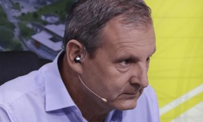 Thierry Adam : les adieux de 15 ans de Tour de France