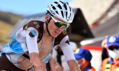 Tour de France 2020 : Romain Bardet contraint à l'abandon