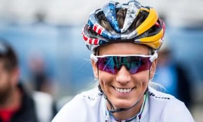 VTT Cross-country - Nove Mesto : Pauline Ferrand-Prévot et Loana Lecomte sur le podium de la short-track, Evie Richards s'impose