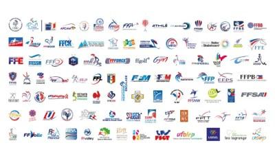 95 fédérations sportives lancent un appel à Emmanuel Macron