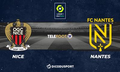 Football - Ligue 1 - Notre pronostic pour Nice - Nantes