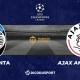 Football - Ligue des Champions - notre pronostic pour Atalanta - Ajax Amsterdam