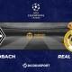 Football - Ligue des Champions - notre pronostic pour Borussia M'Gladbach - Real Madrid
