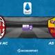 Football - Serie A - notre pronostic pour Milan AC - AS Rome