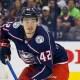 Hockey sur glace - Alexandre Texier de retour à Grenoble