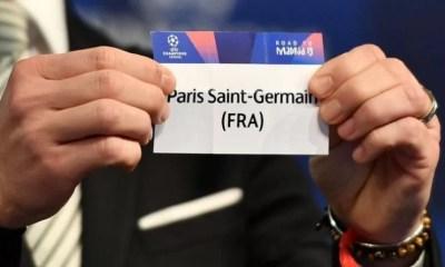 Ligue des Champions: Ce qu'il faut savoir avant le tirage au sort