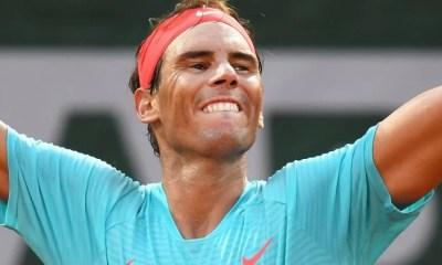 Rafael Nadal assomme Novak Djokovic et triomphe pour la 13ème fois à Roland-Garros