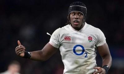 Rugby International - Le groupe de l'Angleterre qui affrontera les Barbarians dévoilé