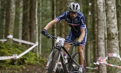 VTT Cross-country - Nino Schurter sacré champion d'Europe devant Titouan Carod