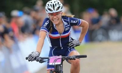 VTT Cross-country : la France vice-championne d'Europe sur le relais, l'Italie sacrée