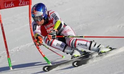 Alexis Pinturault remporte le géant parallèle de Lech, sa 30ème victoire en Coupe du monde