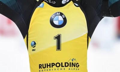 Biathlon : Un dossard doré pour la Coupe de monde 2020-2021 ?