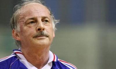 Décès de Jacques Secrétin, légende du tennis de table français