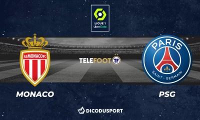 Football - Ligue 1 - notre pronostic pour Monaco - PSG