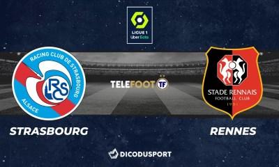 Football - Ligue 1 - notre pronostic pour Strasbourg - Rennes