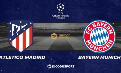 Football - Ligue des Champions - notre pronostic pour Atletico Madrid - Bayern Munich