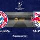 Football - Ligue des Champions - notre pronostic pour Bayern Munich - Red Bull Salzbourg