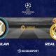 Football - Ligue des Champions - notre pronostic pour Inter Milan - Real Madrid