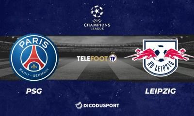 Football - Ligue des Champions - notre pronostic pour Paris SG - RB Leipzig