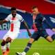 Kylian Mbappé - PSG