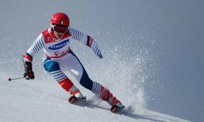 Les championnats du monde de ski handisport reportés en 2022