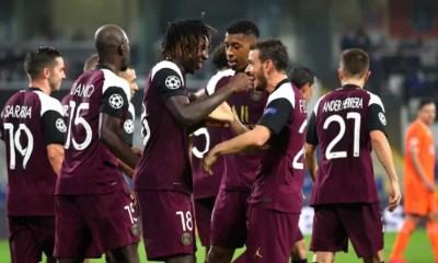 Ligue des Champions : Premier tournant pour le PSG face à Leipzig